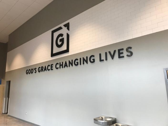 Grace Bible Church Gods Grace Changing Lives