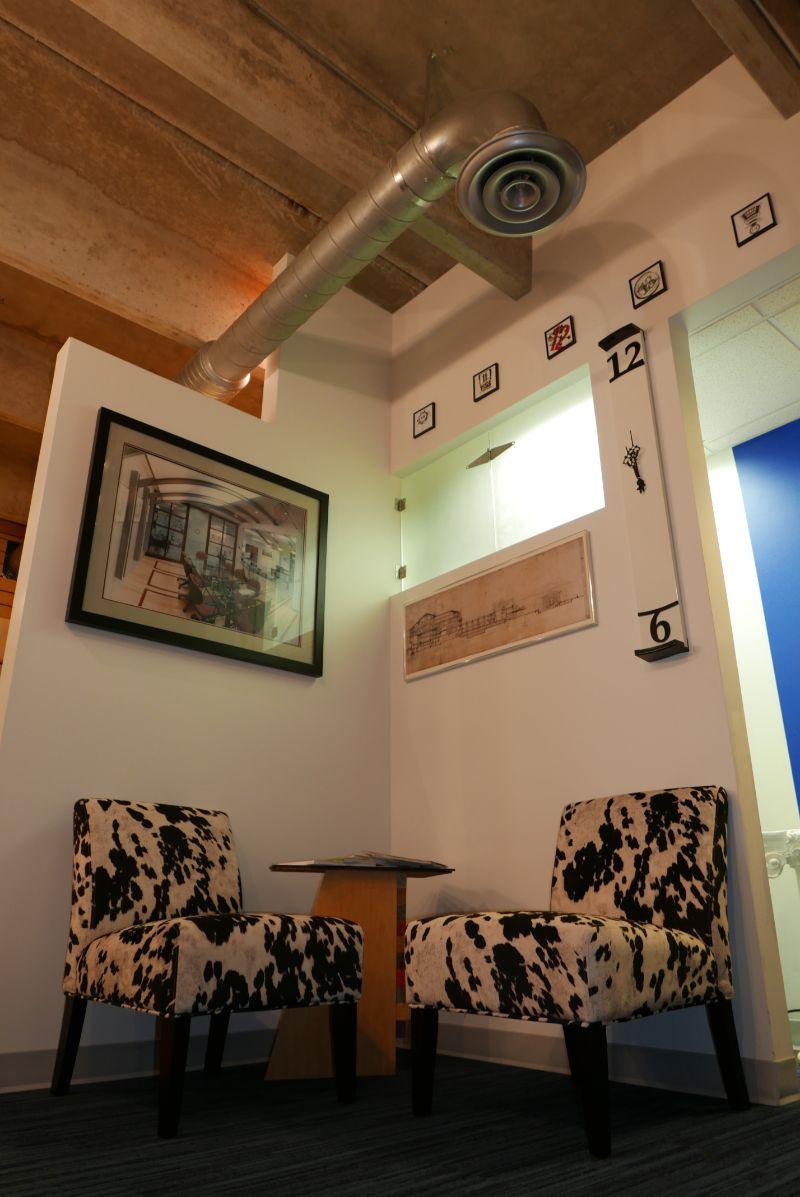 IONIC office Virginia Beach