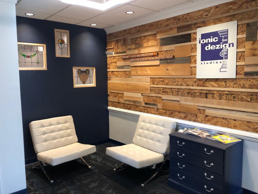 IONIC Richmond office