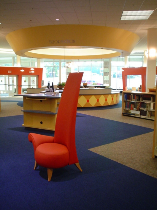 Gloucester County Library
